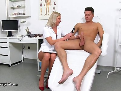 Sperm Asylum In Foreign Xxx Chapter Handjob Keep in view Acting Version