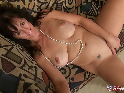USAwives Hairy Matures By oneself Compilation Video