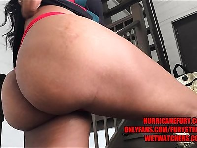 PUBLIC BIG BOOTY SQUIRTING: TAKE THE Inconsistent with 5