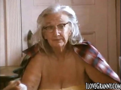 Old granny photos compilation