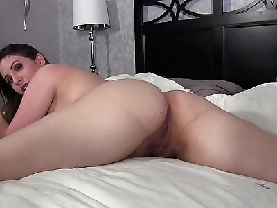 Hot MILF in an out in the open marriage in the air big tits gets nutted in apart from sons best friend - Amiee Cambridge