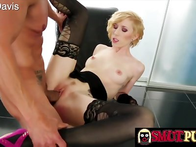Chap-fallen MILFs enjoy their pussies getting fucked deep and hard all round hard dicks