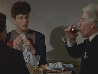 Refrigerate Chiave (tinto brass) 1986 - Stefania santrelli retro porn